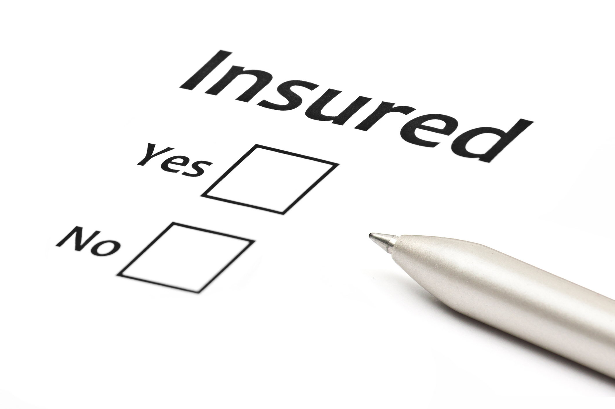 The Benefit of Using an Ambulatory Service with Liability Insurance