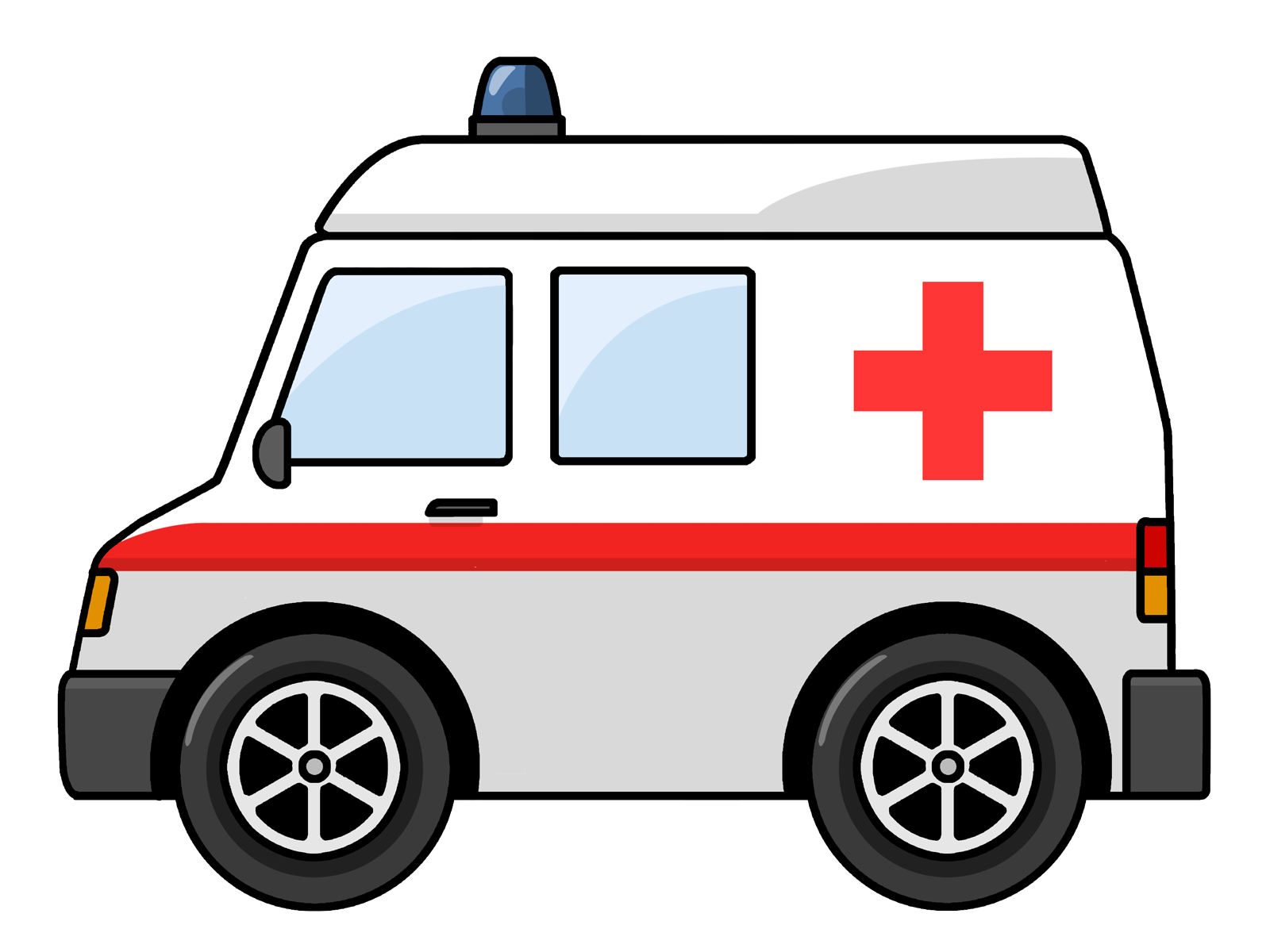 The Benefit of Non-Emergency Ambulance Transportation Services