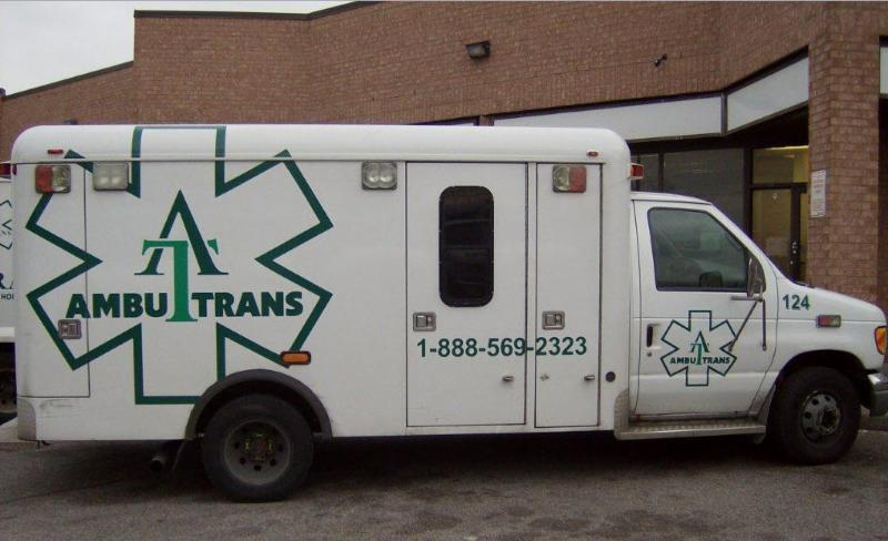 WHATS IN A NAME? MTS – Medical Transportation Services