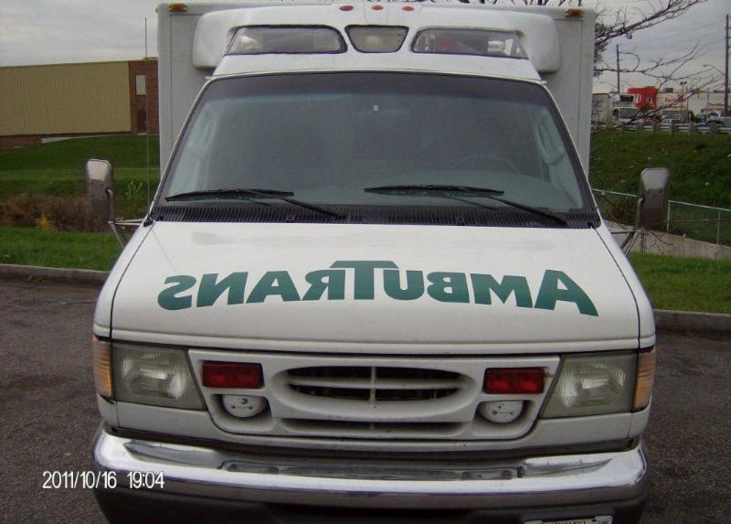 WHATS IN A NAME? EMS – Emergency Medical Services